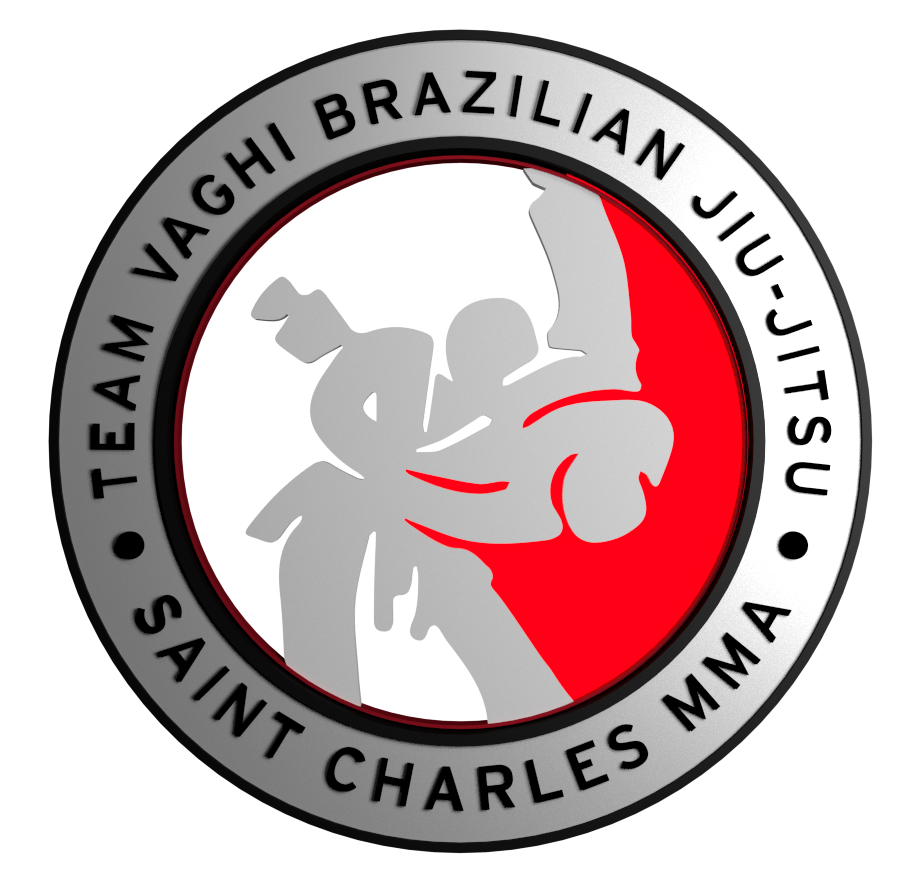 St Charles MMA Logo. The biggest logo we could get.