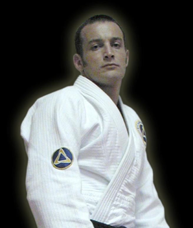 Rodrigo Vaghi BJJ