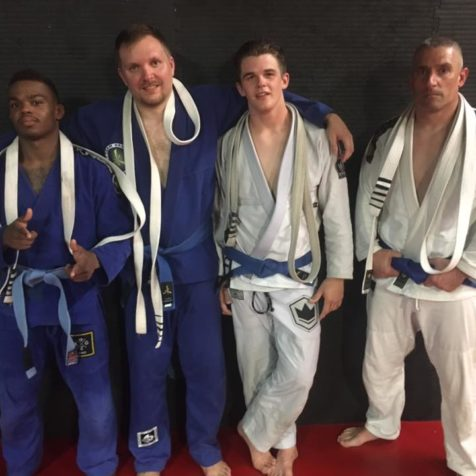 Blue Belts SCMMA new